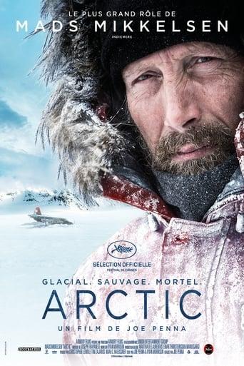 Image du film Arctic
