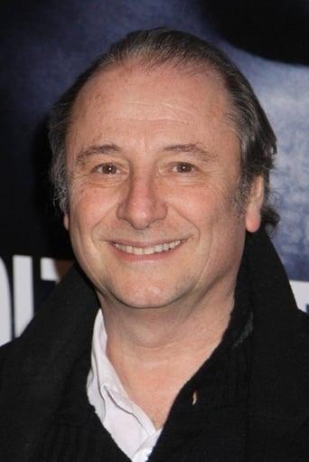Image of Patrick Braoudé