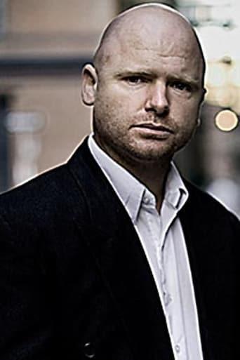 Image of Dave Thompson