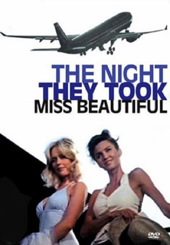 Poster of The Night They Took Miss Beautiful