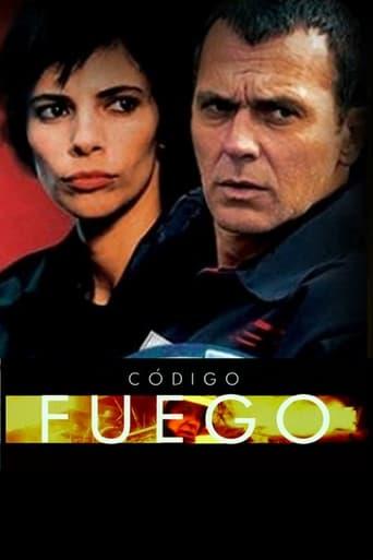 Poster of Código fuego