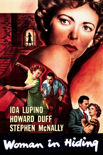 Poster of Woman in Hiding