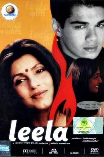 Poster of Leela