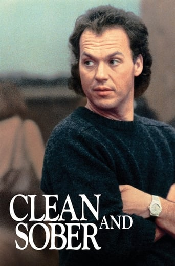 Poster of Clean and Sober