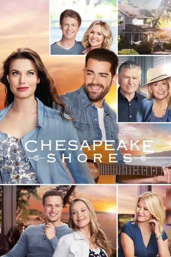 Poster of Chesapeake Shores
