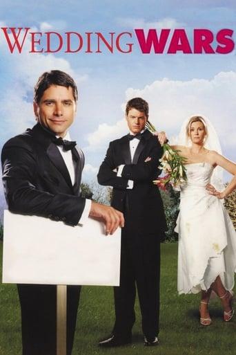 Poster of Wedding Wars