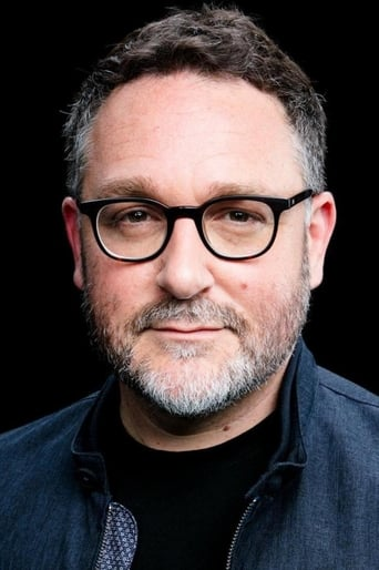 Image of Colin Trevorrow