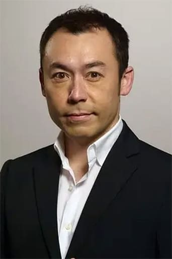 Image of Simon Lui