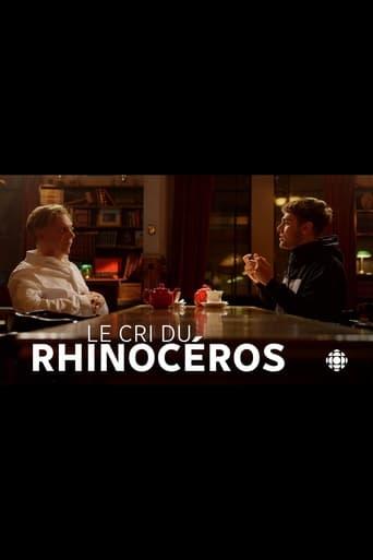 Poster of Le cri du rhinocéros