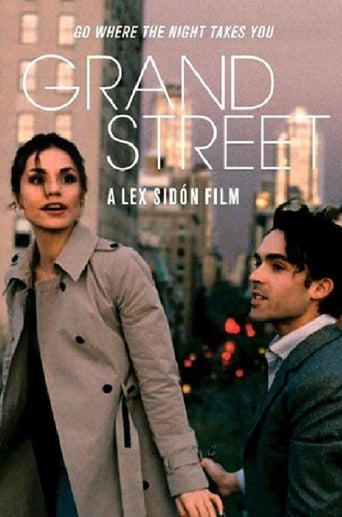 Poster of Grand Street