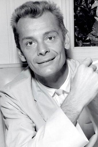 Image of Carleton Carpenter