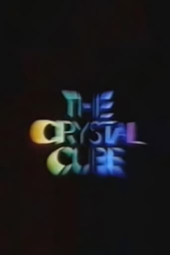 Poster of The Crystal Cube