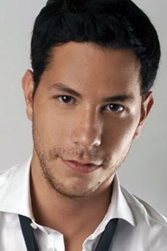 Image of Christian Chávez