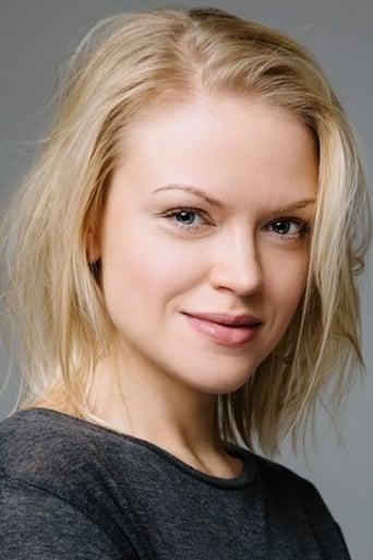 Image of Anna Kotova