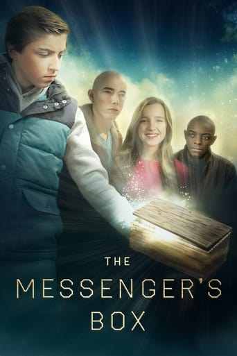 Poster of The Messenger's Box