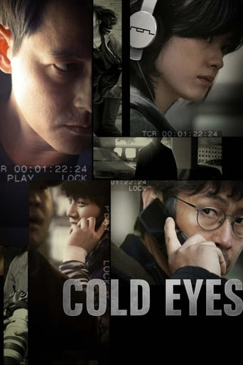 Poster of Cold Eyes