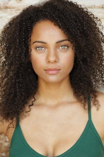 Image of Aleyse Shannon