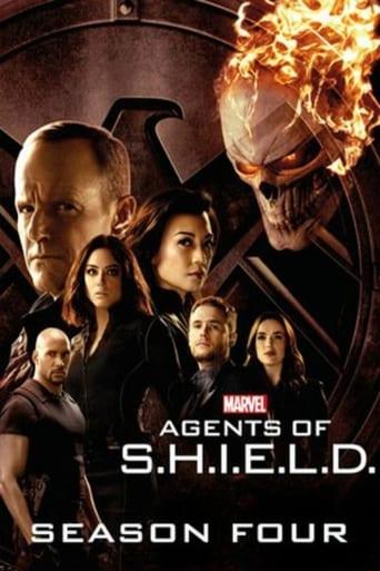 Agentūra S.K.Y.D.A.S. / Marvel's Agents of S.H.I.E.L.D. (2016) 4 Sezonas