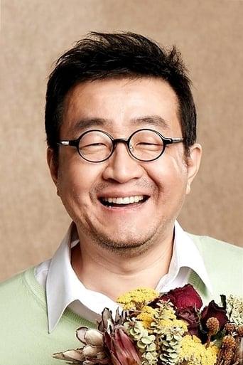 Image of Nam Moon-chul