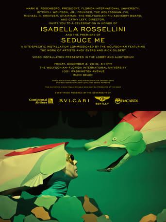 Poster of Seduce Me