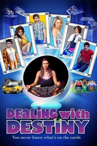 Poster of Dealing with Destiny