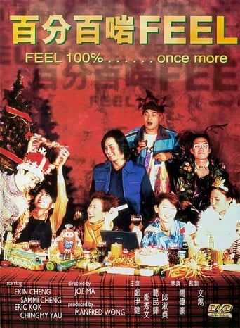 Poster of Feel 100%... Once More