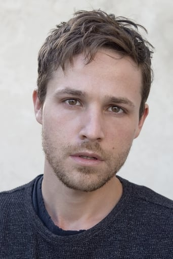 Image of Shawn Pyfrom