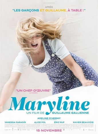 Poster of Maryline