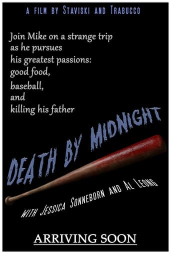Poster of Death by Midnight
