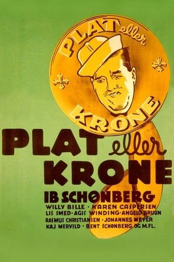 Poster of Plat eller krone