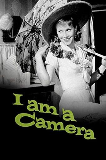 Poster of I Am a Camera