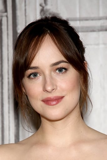 Image of Dakota Johnson