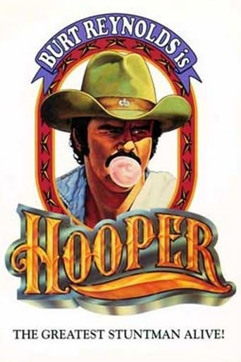 Poster of Hooper