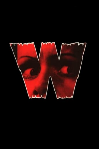 Poster of W