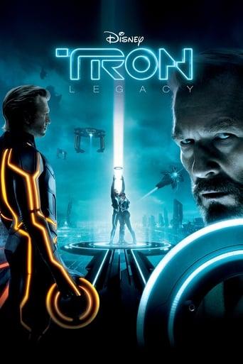 Tron - O Legado