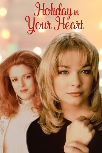 Poster of Holiday in Your Heart