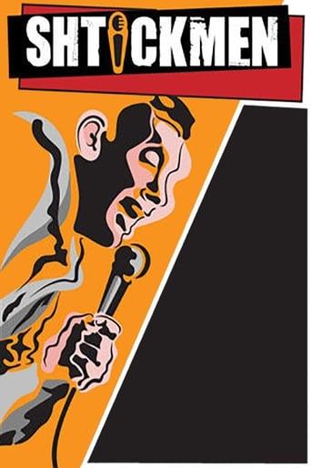 Poster of Shtickmen