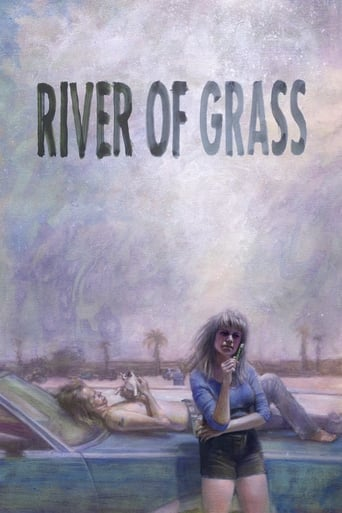 Poster of River of Grass