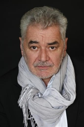 Image of Jean-Yves Chatelais