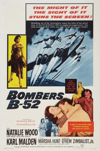 Poster of Bombers B-52