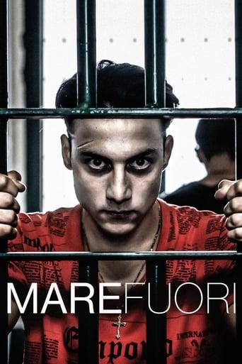 Poster of Mare fuori