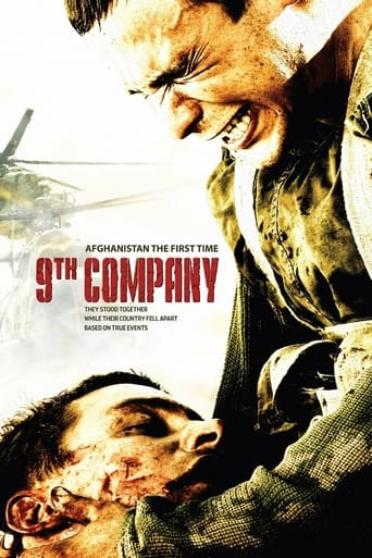 Poster of 9th Company