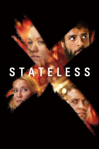 Poster of Stateless