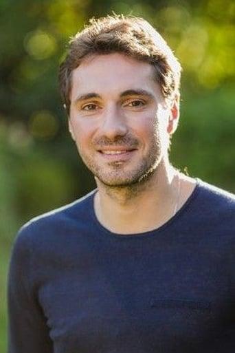 Image of Geoffrey Sauveaux