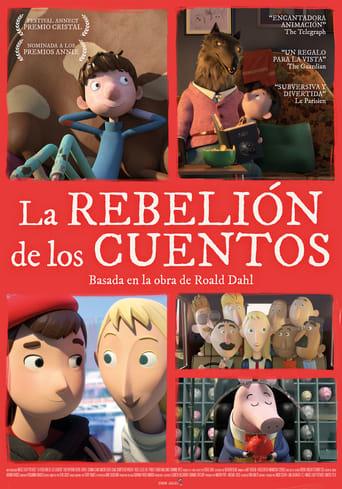 Poster of La rebelión de los cuentos