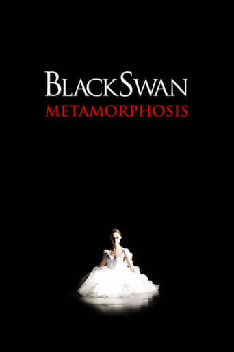 Black Swan: Metamorphosis poster