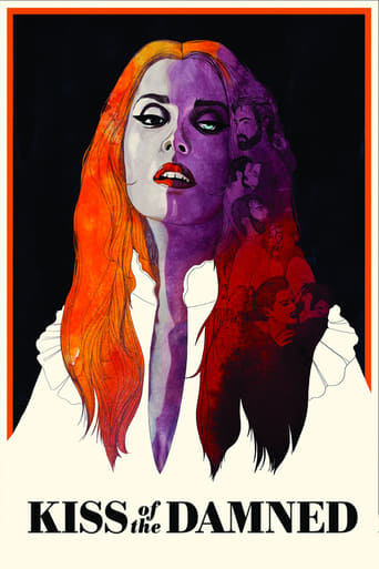 Kiss of the Damned poster