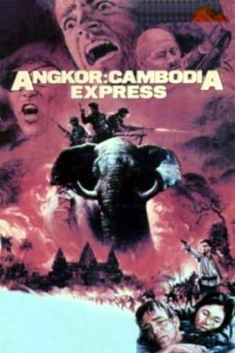 Poster of Angkor: Cambodia Express