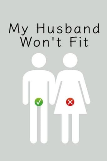 Poster of My Husband Won't Fit