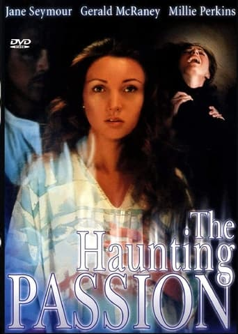 Poster of The Haunting Passion